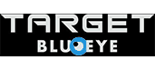 target blue eye security